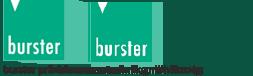 Измерительное оборудование burster